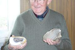 Zygmunt Pniewski, Mosina 2010 r. - fot. Sławomir Pniewski